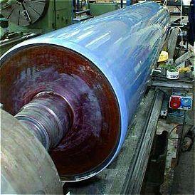 Installazione di una Guaina in Teflon FEP