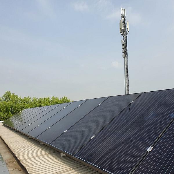 SIRTRES attenta alle energie alternative e rinnovabili